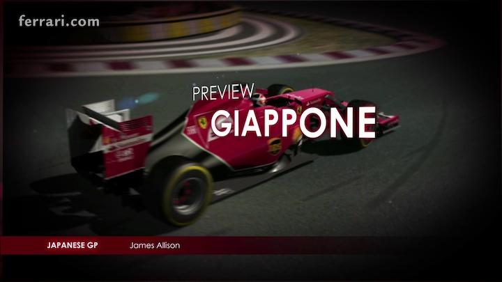 """GP del Giappone – Allison: """"Imparare il più possibile"""""""