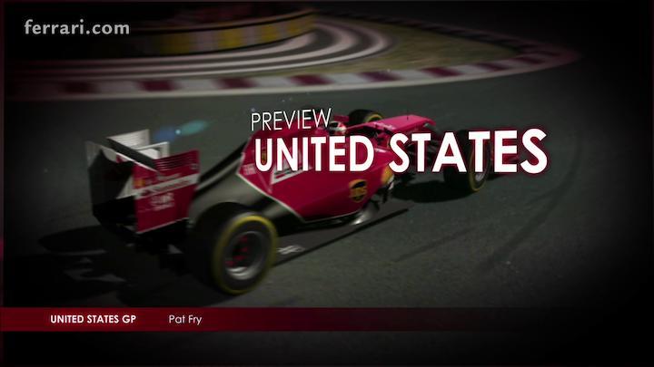 United States GP – Minds on Austin, hearts in Suzuka
