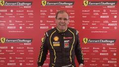 "Ferrari Challenge Europe - Prinoth: ""Mugello, pista da campioni"""