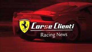 Corse Clienti Racing News n.4 - Le Mans