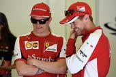 Ferrari F1 Show