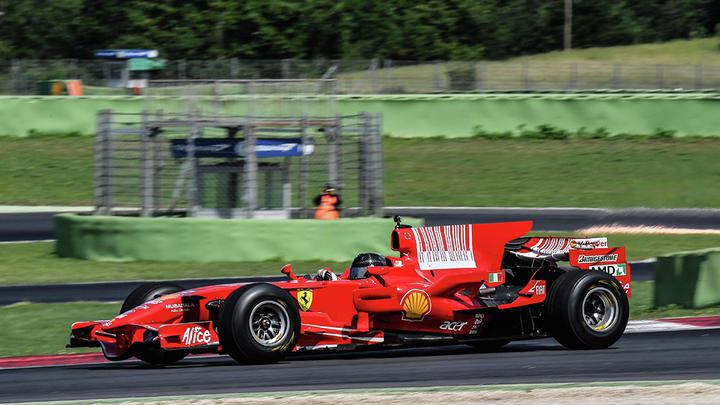 XX & F1 Clienti, Vallelunga 2016 - Test Days