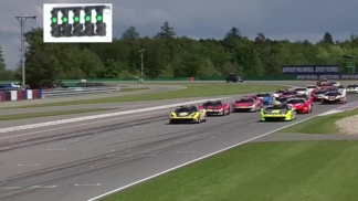 FCE - Brno 2013 - Coppa Shell - Highlights Race1-Race2