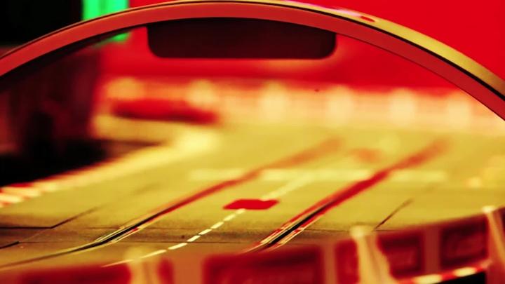 Un giro di pista a Spa con la Scuderia Ferrari