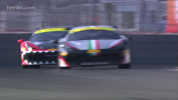 Ferrari Racing Days – Goodbye Sochi! Over 20,000 spectators at the Autodrom