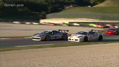 Coppa Shell - Race 2 - Ferrari Challenge Europe - Finali Mondiali