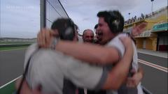 Ferrari Challenge Europe Trofeo Pirelli Am. Vezzoni and Nelson go head-to-head
